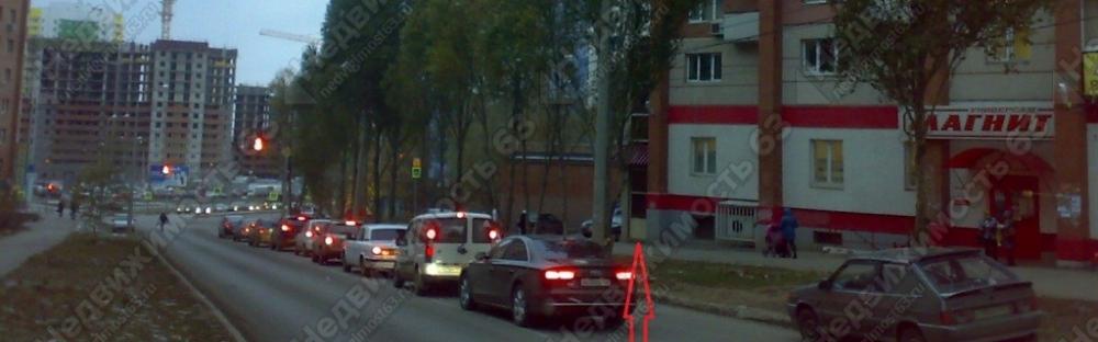Продажа офисного блока на ул. 22 партсъезда / ул. Солнечная
