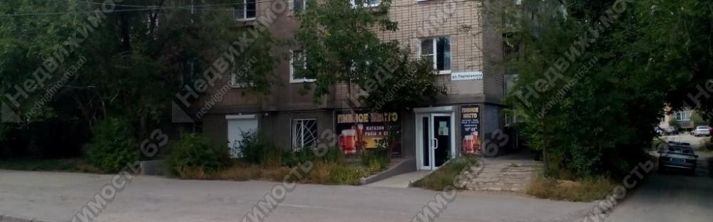 Торговое помещение в цоколе 200 км. с арендаторами.