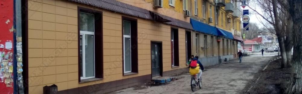 Продажа однокомнатной  квартиры в Приволжском мкр.