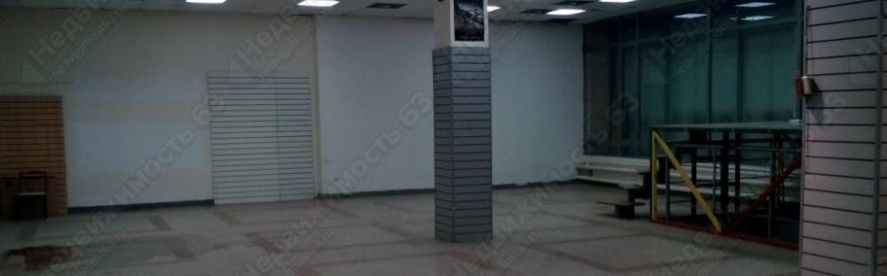 Аренда помещения на ул. Ново-Садовой / пр. Ленина