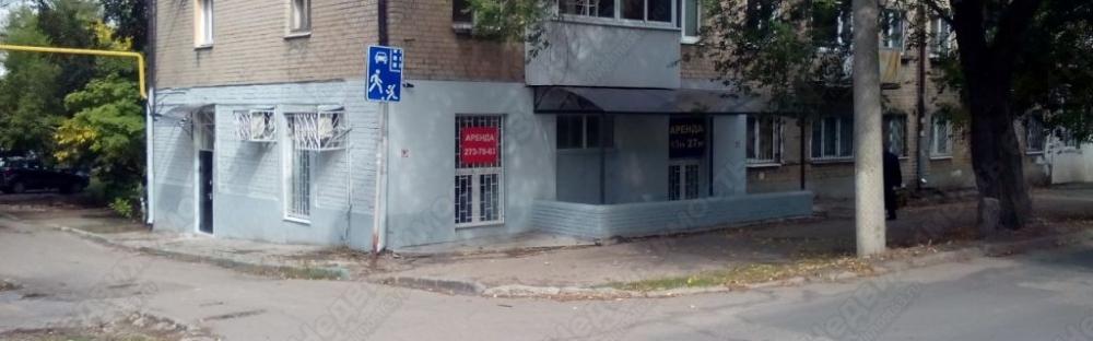 Продажа торгового помещения на  пр. Карла Маркса / ул.Гагарина