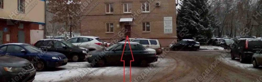 Продажа офисного блока на Ново Вокзальной и Вольской.
