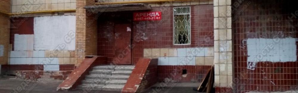 Аренда универсального помещения 15,4 кв.м.на ул. Агибалова / ул. Ульяновская