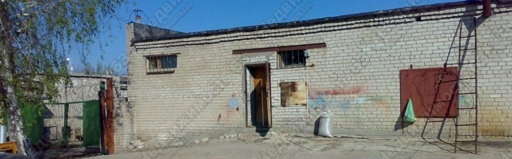 Продажа складской базы ул. Карьерная/ ул. Структурная