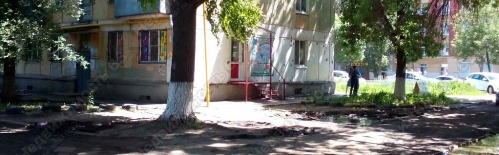 Продажа торгового помещения на ул. Победы/ ул. Александра Матросова
