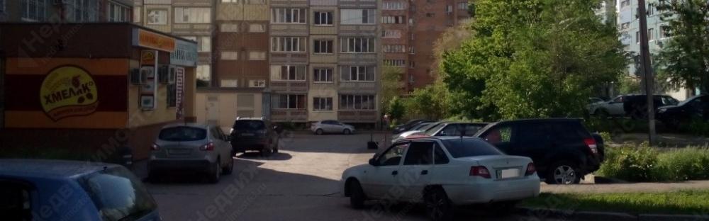 Торговое помещение 57 кв.м. в Советском районе