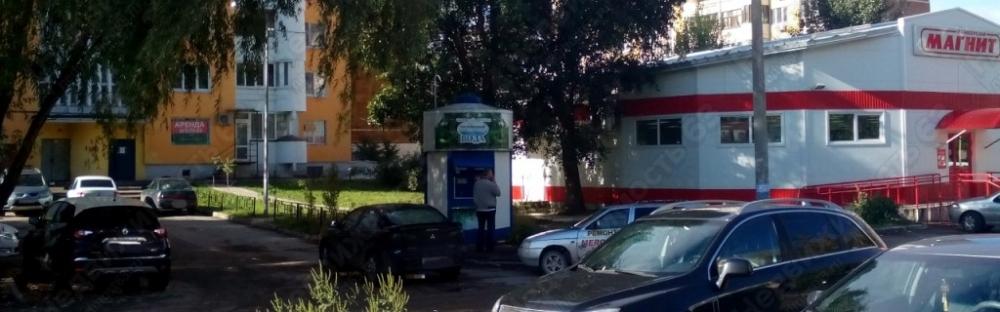 Аренда торгового помещения в Солнечном -4 мкр.