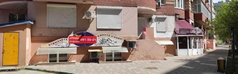 Универсальное помещение с фасадным входом в г.Самаре на ул. Ленинской/ ул.Рабочей