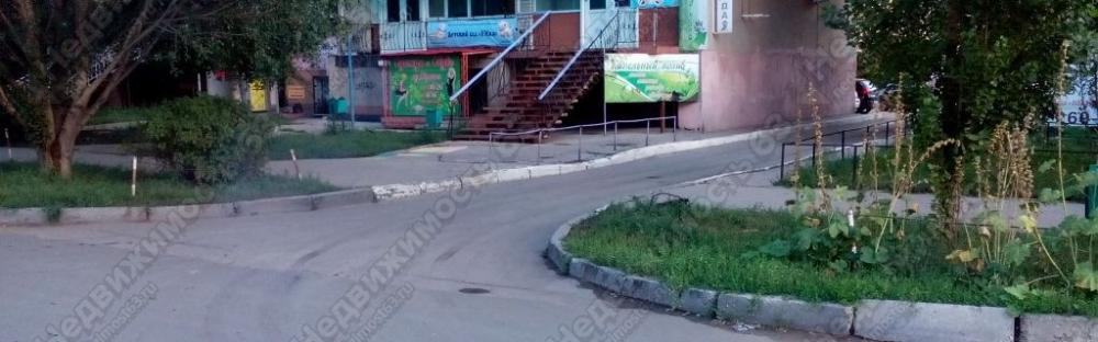 Продажа нежилого помещения на ул. Ставропольской / ул.Минской.