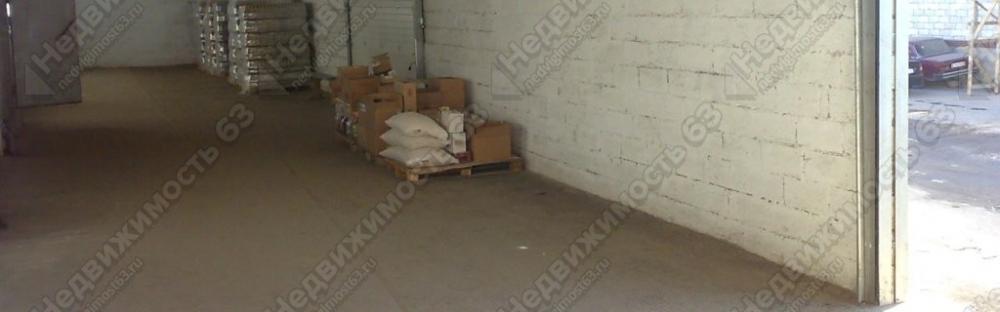 Ответхранение в складском помещении, 300 м²
