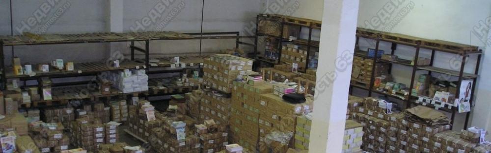 Аренда отапливаемого складского помещения, 333 м² на ул. Пятигорской
