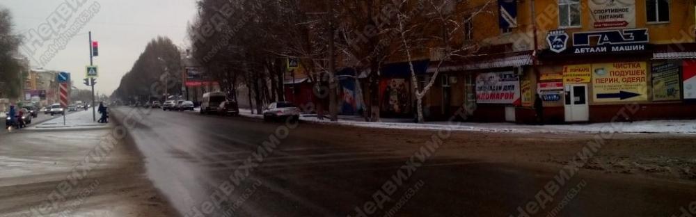 Аренда торговой площади 197кв.м. на ул. Победы