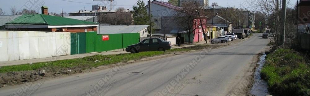 Продажа  жилого дома 38 кв.м.с земельным участком 1,23 соток в г. Самаре, Советский район, ул. Карбышева.