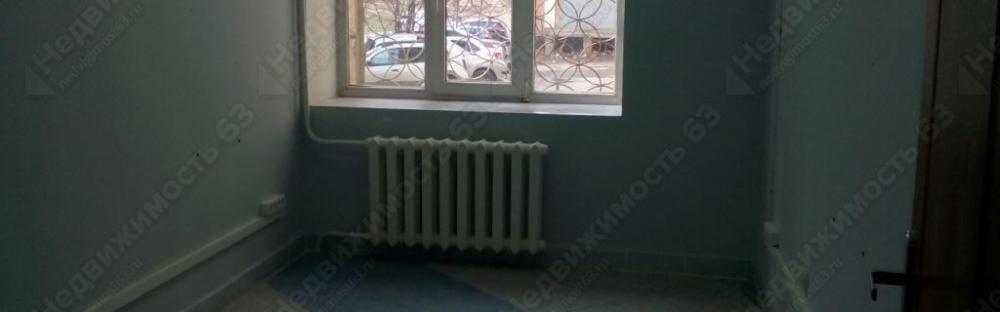 Аренда офиса на 1 этаже ОЦ  в Самаре