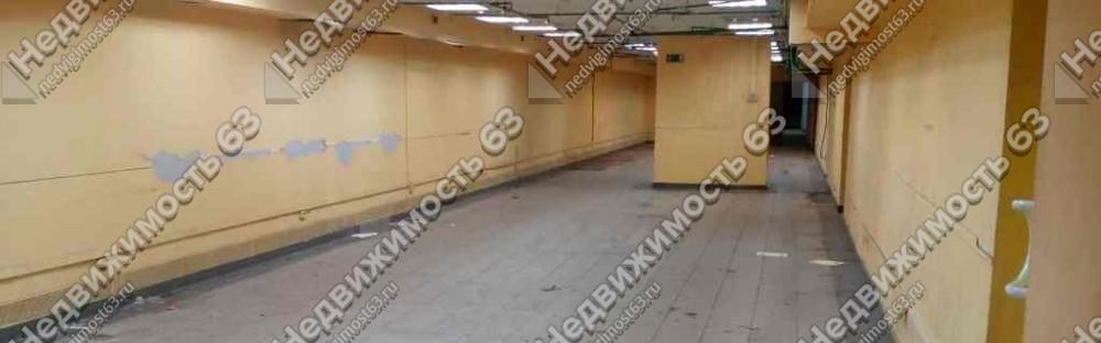 Аренда торговой площади 350 кв.м. в цоколе на ул.Первомайской