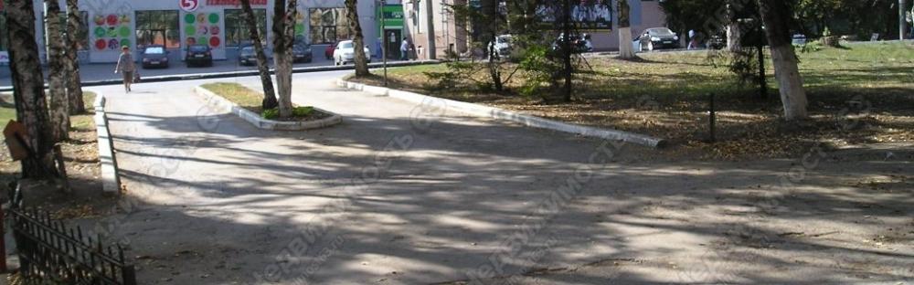 Аренда торгового помещения на пр. Кирова/ пр. К.Маркса