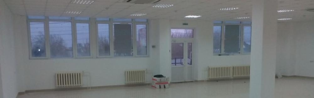 Аренда торгового помещения на ул. Дыбенко /Гастелло, 42В