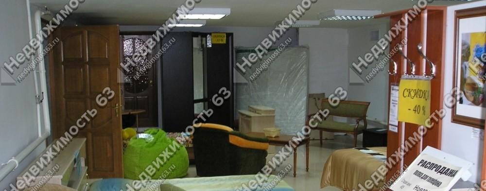 Аренда торгового помещения на ул.Советской Армии/ ул.Ново Садовой