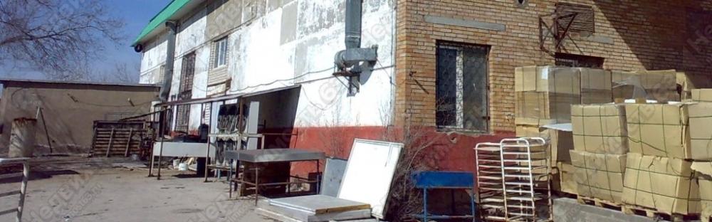 Продажа имущественного комплекса по адресу: г. Самара, Заводское шоссе, д.7