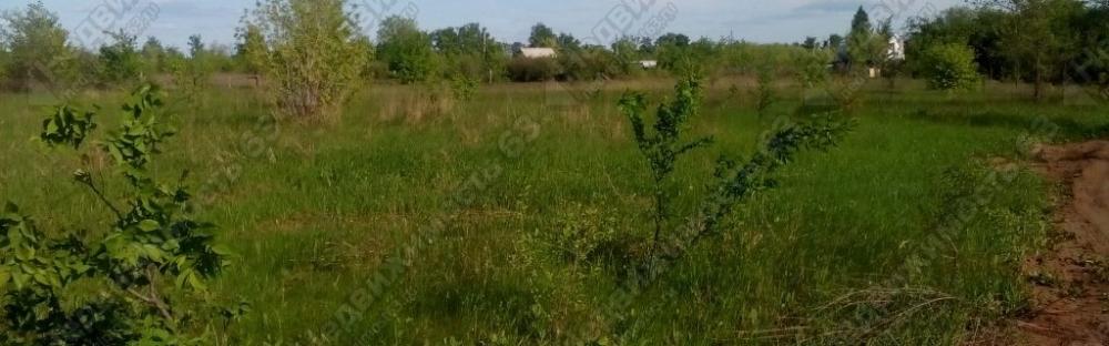 Продажа земельного участка 42 сотки под садоводство в массиве Бобровка