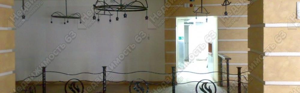 Аренда помещения   ресторана(кафе) на ул. Куйбышева