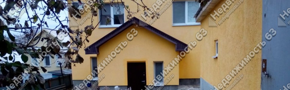 Двухэтажный коттедж 240 кв.м. на участке 6 соток на ул. Ново Садовой