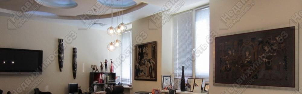 Аренда офисного помещения на ул.Вилоновской/ ул. Арцыбушевской