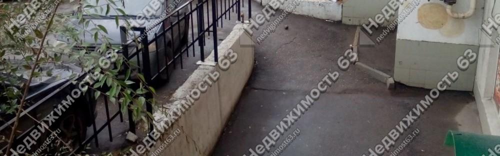 Аренда торгового помещения на ул. Ставропольской / пр. Кирова
