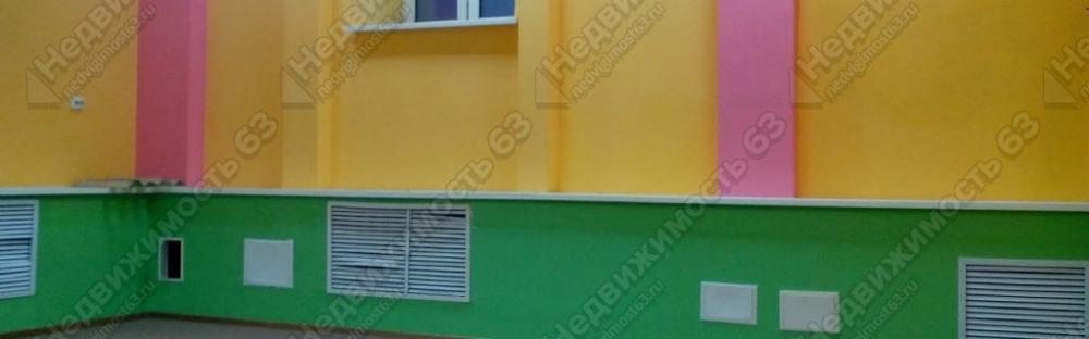 Универсальное нежилое помещение 194 кв.м. на ул. Степана Разина/ ул. Льва Толстого