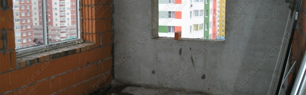 Продажа двухкомнатной квартиры (переуступка ДДУ) 50,7 кв.м. в ЖК «Боярский Двор»