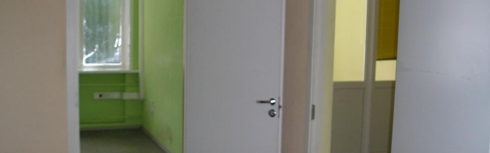 Аренда офисного помещения 2 этаж 150 кв.м. в ОЦ на  ул. Вольская/ул.  Воронежская