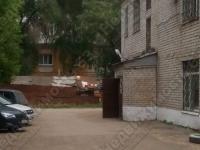 Аренда офисного помещения на 2 этаже в ОЦ на  ул. Вольской