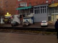 Аренда торгового помещения на первой линиии ул. Ставропольской/ ул. Среднесадовой