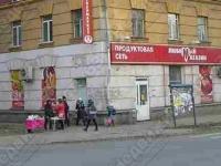 Торговое помещение на ул. Физкультурной/ ул. Каховской