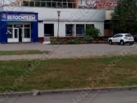 Аренда торгового помещения 413 кв.м.на ул. Ново-Садовой/ пр. Ленина