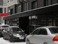 Аренда торгового помещения в Самаре на ул. Арцыбушевской, 33
