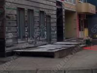 Аренда торгово-офисного помещения с отдельным входом на ул. Братьев Коростелевых